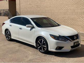 2018 Nissan Altima 2.5 SR * 1-Owner * 19k Miles * BU CAM * Keyless * in Plano, Texas 75093