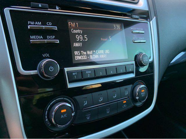 2018 Nissan Altima 2.5 SR * 1-Owner * 19k Miles * BU CAM * Keyless * in Carrollton, TX 75006