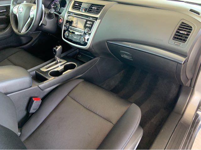 2018 Nissan Altima 2.5 SR * 1-Owner * BU CAM * Forward Collision Warn in Carrollton, TX 75006