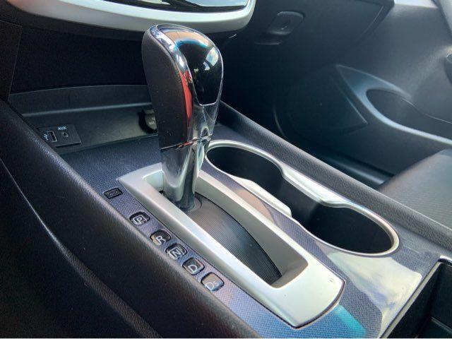2018 Nissan Altima 2.5 SR * 1-Owner * BU CAM * Keyless * 18s * TEXAS in Carrollton, TX 75006