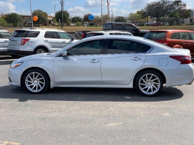 2018 Nissan Altima 2.5 S in San Antonio, TX 78233