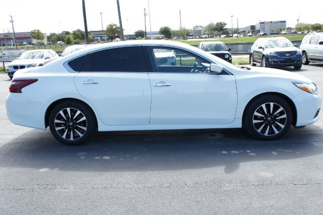 2018 Nissan Altima 2.5 SV in San Antonio, TX 78233