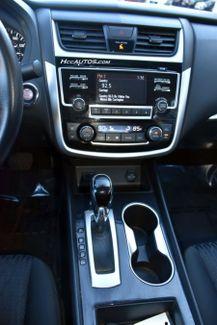 2018 Nissan Altima 2.5 SV Waterbury, Connecticut 26