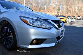 2018 Nissan Altima 2.5 SV Waterbury, Connecticut 9