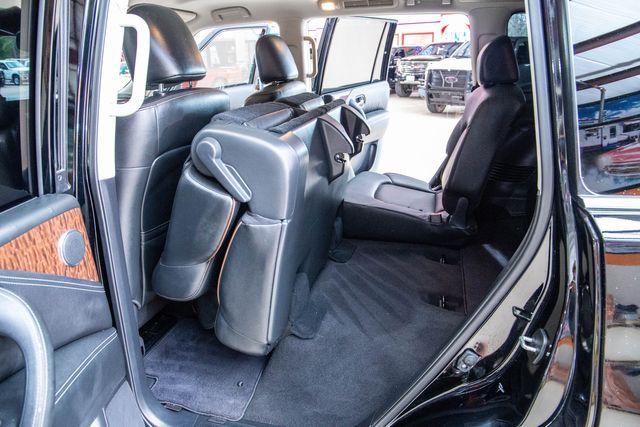 2018 Nissan Armada SL in Addison, Texas 75001
