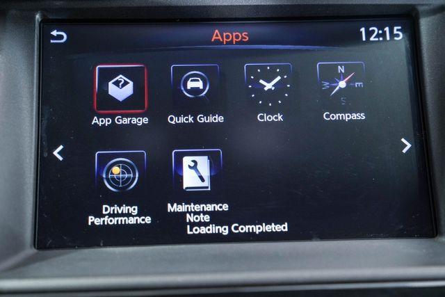 2018 Nissan Armada Platinum 4x4 in Addison, Texas 75001
