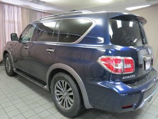 2018 Nissan Armada Platinum  city OH  North Coast Auto Mall of Akron  in Akron, OH