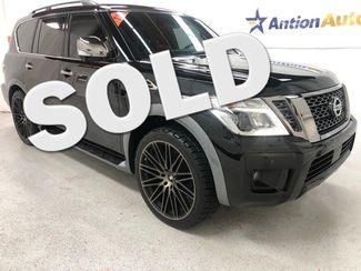 2018 Nissan Armada Platinum | Bountiful, UT | Antion Auto in Bountiful UT