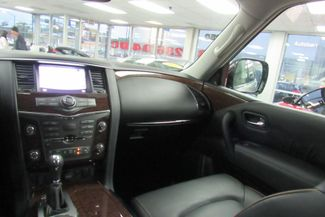 2018 Nissan Armada SL Chicago, Illinois 20