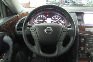 2018 Nissan Armada SL Chicago, Illinois 21