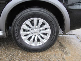 2018 Nissan Armada SV Dickson, Tennessee 4