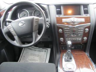 2018 Nissan Armada SV Dickson, Tennessee 9