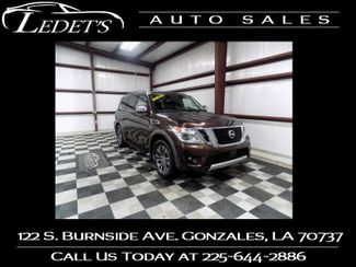 2018 Nissan Armada in Gonzales Louisiana