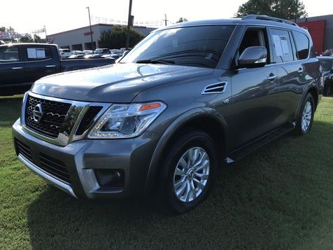 2018 Nissan Armada SV   Huntsville, Alabama   Landers Mclarty DCJ & Subaru in Huntsville, Alabama