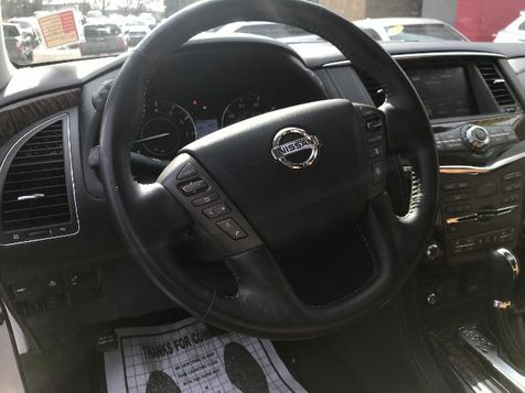 2018 Nissan Armada Platinum   Huntsville, Alabama   Landers Mclarty DCJ & Subaru in Huntsville, Alabama