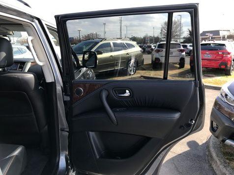 2018 Nissan Armada SL | Huntsville, Alabama | Landers Mclarty DCJ & Subaru in Huntsville, Alabama