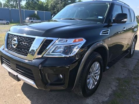 2018 Nissan Armada SV in Lake Charles, Louisiana