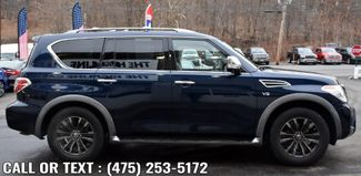 2018 Nissan Armada Platinum Waterbury, Connecticut 9