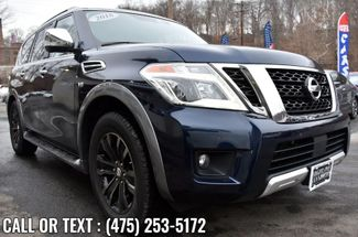 2018 Nissan Armada Platinum Waterbury, Connecticut 10
