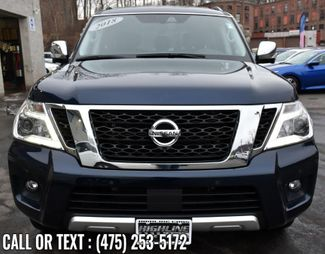 2018 Nissan Armada Platinum Waterbury, Connecticut 11