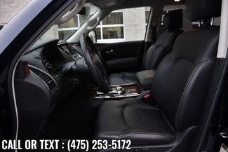 2018 Nissan Armada Platinum Waterbury, Connecticut 18