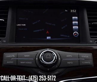 2018 Nissan Armada Platinum Waterbury, Connecticut 43