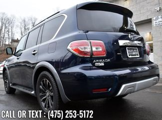 2018 Nissan Armada Platinum Waterbury, Connecticut 6