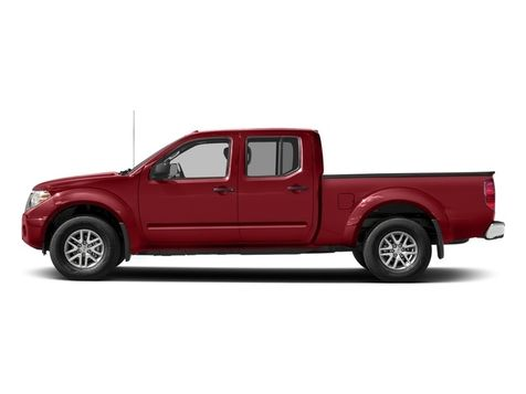 2018 Nissan Frontier SV V6 in Akron, OH