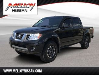 2018 Nissan Frontier PRO-4X in Albuquerque, New Mexico 87109