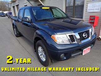 2018 Nissan Frontier SV V6 in Brockport NY, 14420