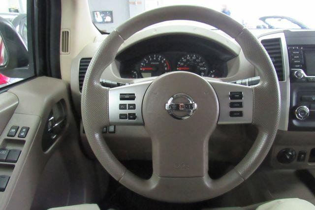 2018 Nissan Frontier SV V6 Chicago, Illinois 12