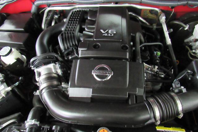 2018 Nissan Frontier SV V6 Chicago, Illinois 22