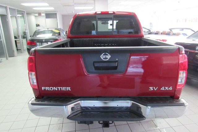 2018 Nissan Frontier SV V6 Chicago, Illinois 6