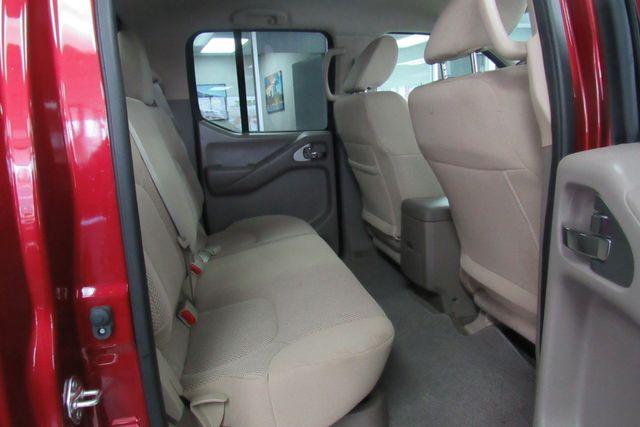 2018 Nissan Frontier SV V6 Chicago, Illinois 8