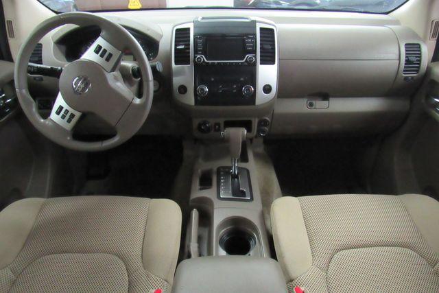 2018 Nissan Frontier SV V6 Chicago, Illinois 9