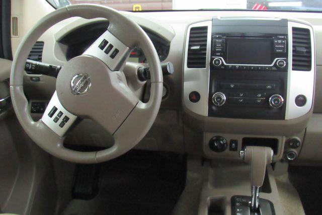 2018 Nissan Frontier SV V6 Chicago, Illinois 10