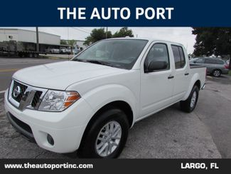 2018 Nissan Frontier SV V6 in Clearwater Florida, 33773