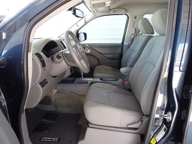 2018 Nissan Frontier SV V6 Corpus Christi, Texas 15