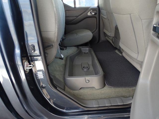 2018 Nissan Frontier SV V6 Corpus Christi, Texas 26