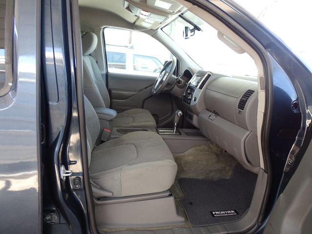 2018 Nissan Frontier SV V6 Corpus Christi, Texas 27