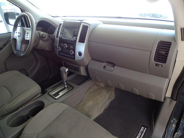 2018 Nissan Frontier SV V6 Corpus Christi, Texas 28