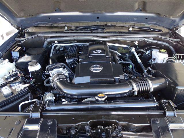 2018 Nissan Frontier SV V6 Corpus Christi, Texas 14