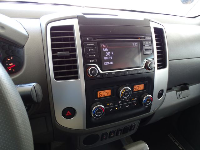 2018 Nissan Frontier SV V6 Corpus Christi, Texas 30