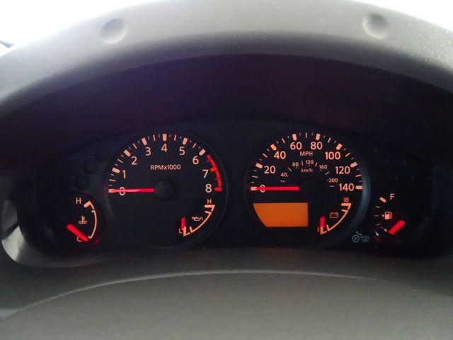 2018 Nissan Frontier SV V6 Corpus Christi, Texas 35