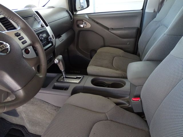 2018 Nissan Frontier SV V6 Corpus Christi, Texas 17