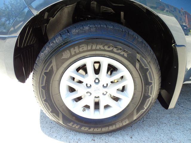 2018 Nissan Frontier SV V6 Corpus Christi, Texas 11