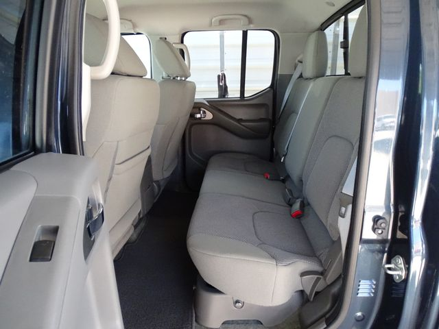 2018 Nissan Frontier SV V6 Corpus Christi, Texas 21