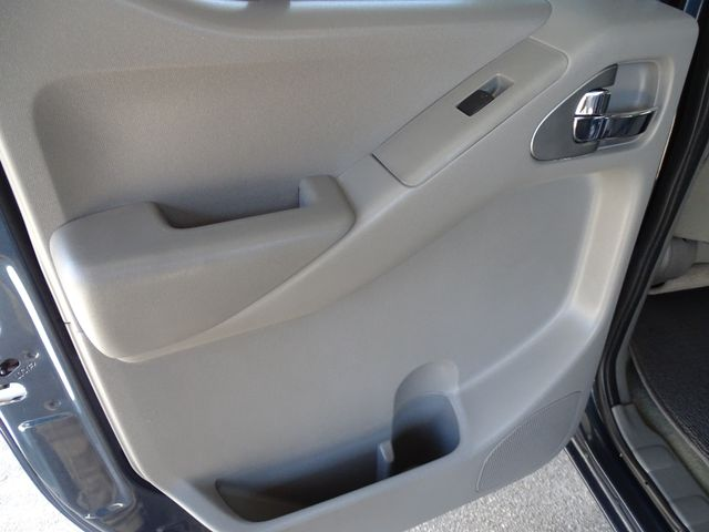 2018 Nissan Frontier SV V6 Corpus Christi, Texas 22