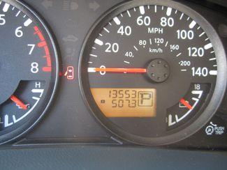 2018 Nissan Frontier Crew Cab 4x4 SV V6 Houston, Mississippi 16
