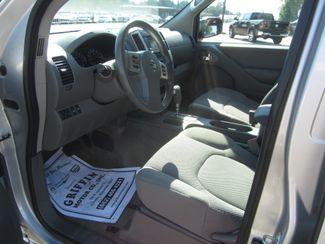 2018 Nissan Frontier Crew Cab 4x4 SV V6 Houston, Mississippi 8
